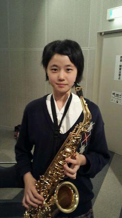 高校時代の瀧野由美子
