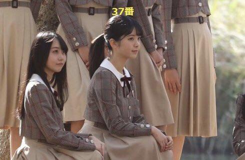 乃木坂46・4期生11名の写真とプロフィール公開! 筒井あやめ達が